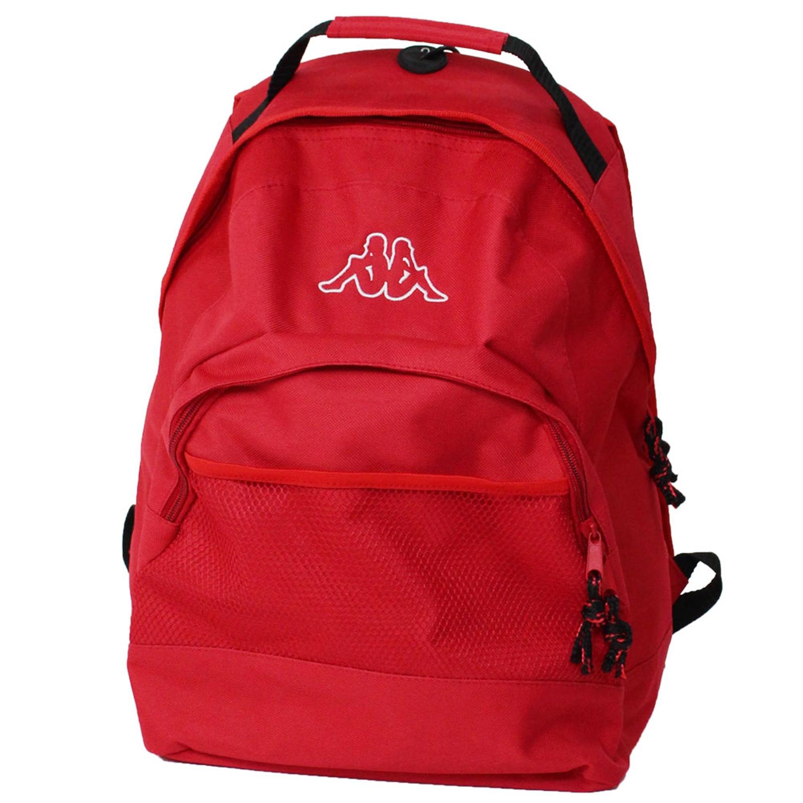 Kappa Rucksack Backpack Sportrucksack Freizeit Sport Tasche Rucksack Schultasche