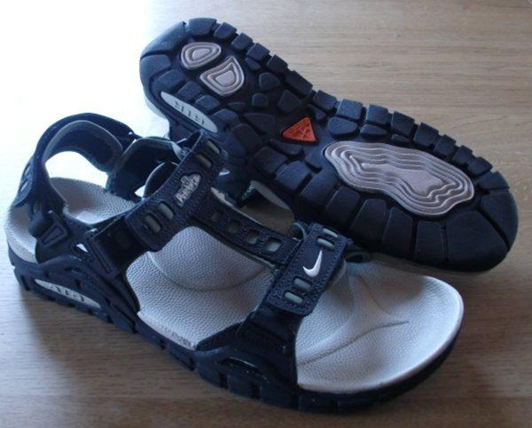nike herren outdoor sandalen wandersandalen air deschutz. Black Bedroom Furniture Sets. Home Design Ideas